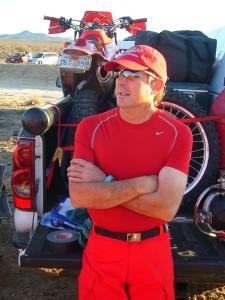 Dennis Rogers Baja 1000 2017