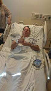 Kidney Awareness Dennis Rogers